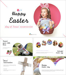 Happy Easter Keynote Design_00