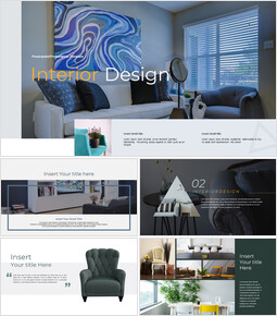 Interior Design Google Slides Presentation_00