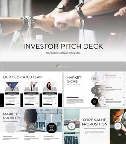 투자제안서 피치덱 구글 슬라이드_00