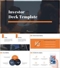 Presentazione degli investitori Slides Google_00