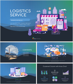 Logistics Service Google Slides Themes for Presentations_00