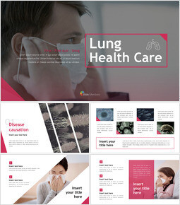 Lung Health Care Keynote Presentation Template_00