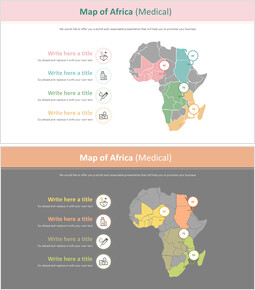 Map of Africa Diagram (Medical)_00