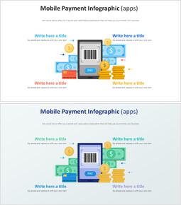 모바일 결제 Infographic 다이어그램 (앱)_00