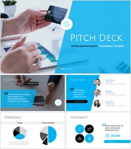 Mobile Payment System Google Slides Template Design_00