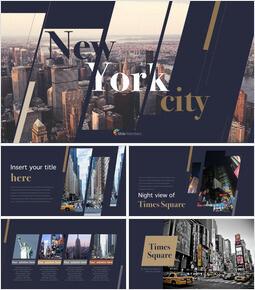 New York City Multipurpose Presentation Keynote Template_00