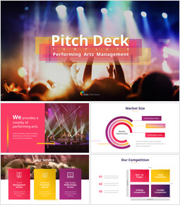 Performing Arts Management Templates Design_00