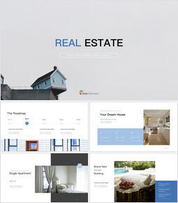 Real Estate Multipurpose Presentation Keynote Template_00