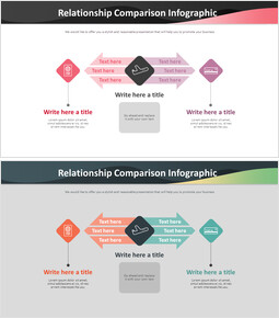 관계 비교 Infographic 다이어그램_00