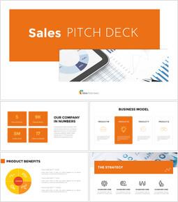 판매 피치덱 프레젠테이션용 Google 슬라이드_00