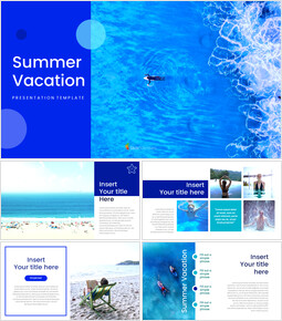 Summer vacation Google Presentation Slides_00