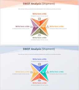 SWOT 분석 다이어그램 (선적)_00
