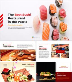세계 최고의 스시 레스토랑 구글 슬라이드_00