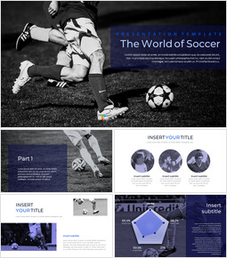 The World of Soccer Google Slides Themes_00