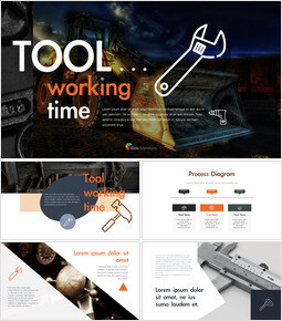 Tools Theme Keynote Design_00