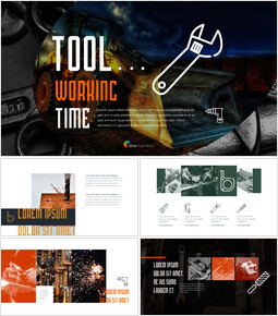 Tools Theme Presentation Templates_00