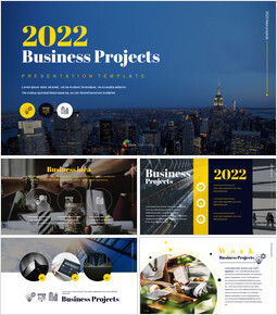 2020 Business Projects Google Slides Presentation_00