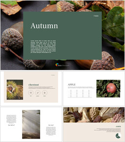 AUTUMN Simple Google Templates_00