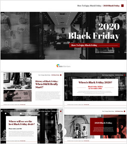 Black Friday Simple Slides Templates_00
