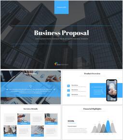 사업 제안서 피치덱 프레젠테이션 템플릿_00