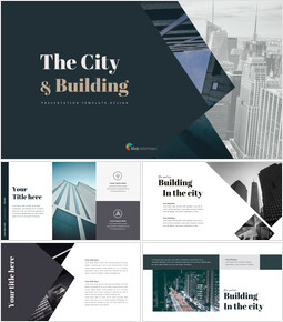 City & Building Best PowerPoint Presentations_00