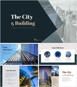 City & Building Google PPT Templates_00