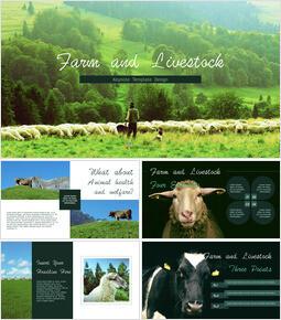 Farm and Livestock Keynote mac_00