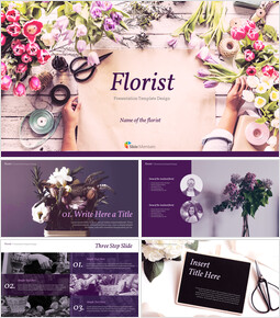 Florist Google Slides to PowerPoint_00