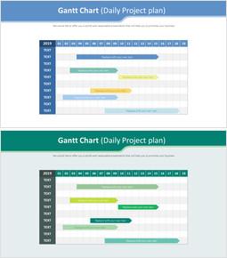 간트 차트 다이어그램 (일일 프로젝트 계획)_00