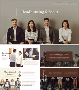 Headhunting & Scout Google Slides Themes & Templates_00