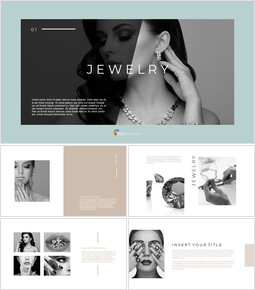 Jewelry Google Slides Presentation_00