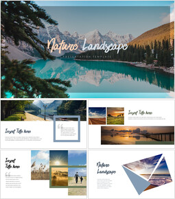 Landscape Best PowerPoint Presentations_00