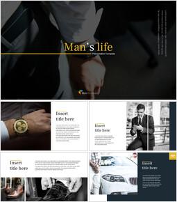 남자의 라이프 맥용 Google 슬라이드_00