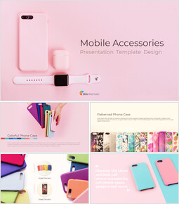 Mobile Accessories Google Slides Template Design_00