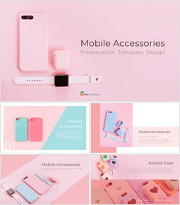 Mobile Accessories Templates for PowerPoint_00