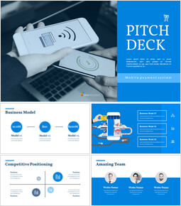 Mobile Payment System Pitch Deck Simple Google Templates_00
