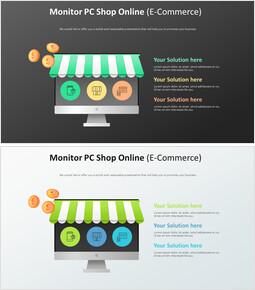 PC Shop 온라인 다이어그램 모니터링 (전자 상거래)_00
