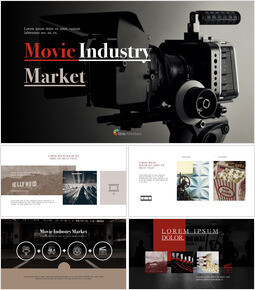 Movie Keynote Templates for Creatives_00