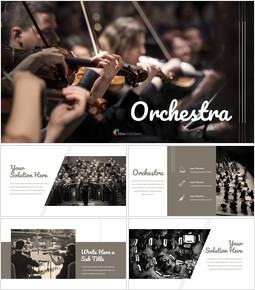 오케스트라 파워포인트 Google 슬라이드_00