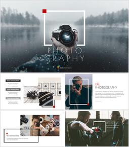 포토그라피 테마 Google 슬라이드_00