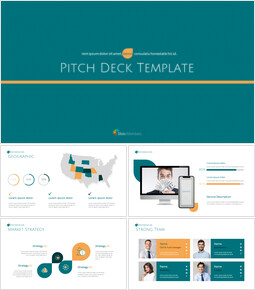 Pitch Deck Google Slides Themes for Presentations_00