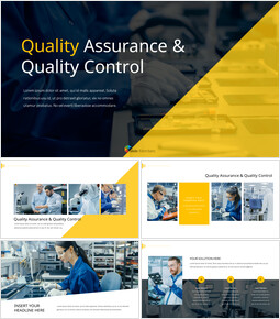 Quality Assurance & Quality Control Theme PPT Templates_00