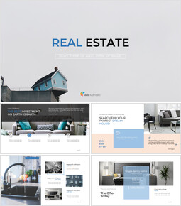 Real Estate Google Slides Themes for Presentations_00