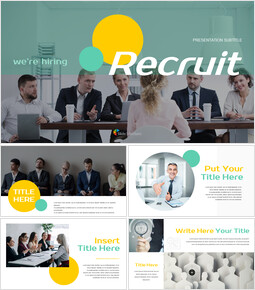 Recruit Presentation Google Slides Templates_00