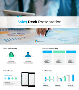 Sales Deck Easy Slides Design_00