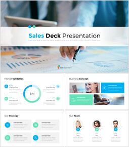Sales Deck Theme Presentation Templates_00