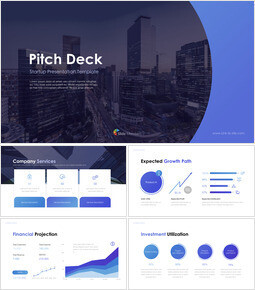 Startup Pitch Deck Ultimate Keynote Template_00