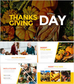 Thanksgiving day Best PowerPoint Templates_00