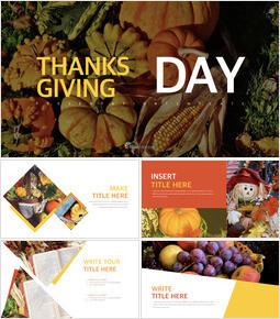 Thanksgiving day Interactive Keynote_00
