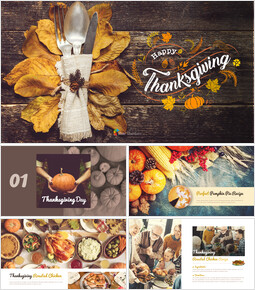 Thanksgiving Day Presentation Design_00